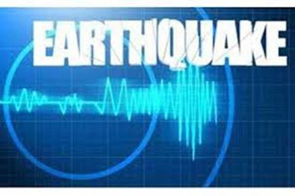 Sesar Pati pernah sebabkan gempa kuat dan merusak - Ilustrasi
