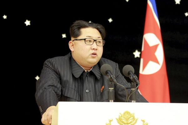 Pemimpin Korea Utara, Kim Jong-un. - Reuters