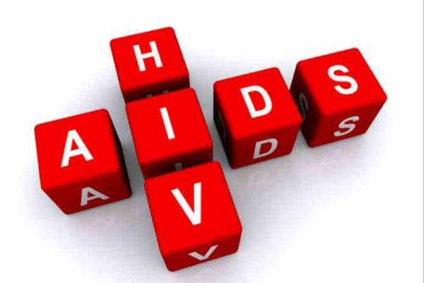 Ilustrasi HIV/AIDS. - Harian Jogja