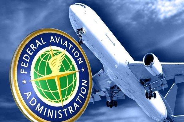 Federal Aviation Administration - ilustrasi
