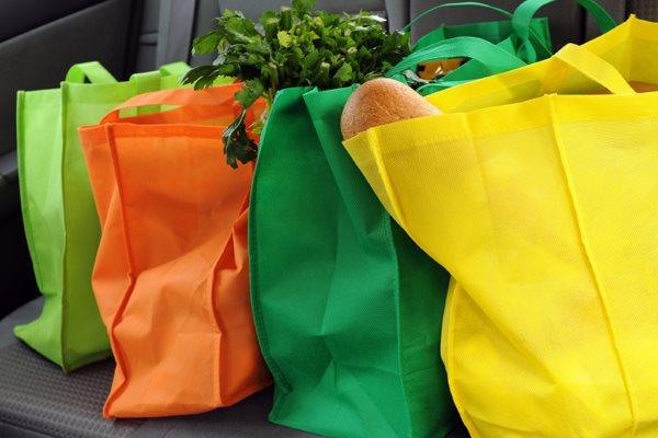 Kementerian Lingkungan Hidup dan Kehutanan menyiapkan insentif bagi daerah yang menerapkan kebijakan larangan kantong plastik. - kgns.tv