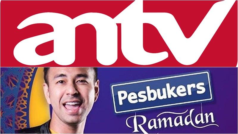 Pesbukers Ramadan ANtv - Repro