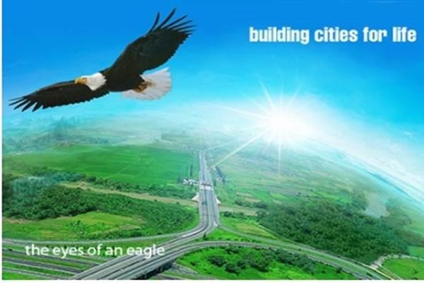 Ilustrasi - PT Hanson International Tbk - www.hanson.co.id