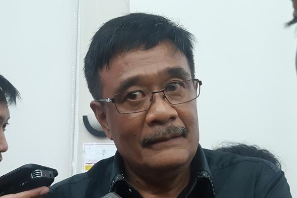 Djarot Saiful Hidayat - Bisnis/Jaffry Prabu Prakoso