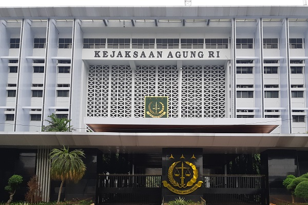 Gedung Kejaksaan Agung, Jakarta - Bisnis.com/Samdysara Saragih