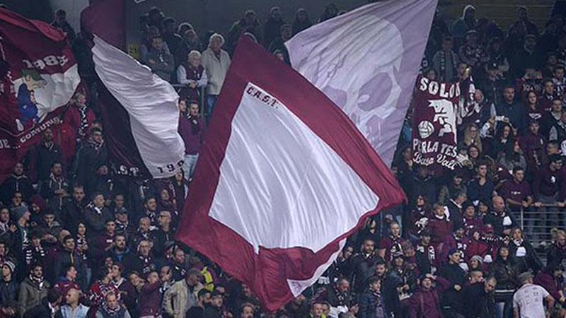 Suporter Torino - Twitter@TorinoFC_1906