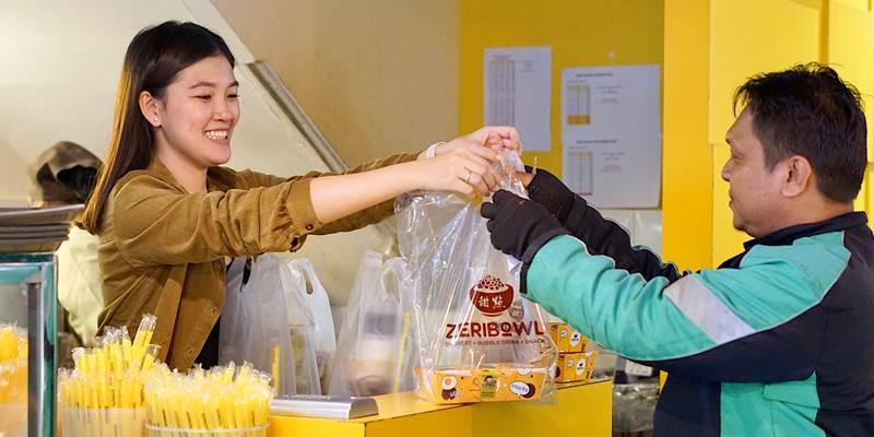 Zeribowl, contoh sukses merintis usaha bersama pasangan - Istimewa