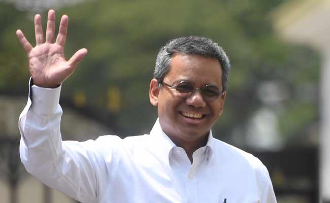 Wakil Menteri Keuangan Suahasil Nazara ANTARA FOTO - Puspa Perwitasari