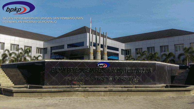 BPKP Gorontalo. - bpkp.go.id