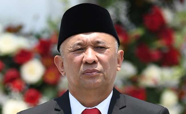 Menteri Koperasi dan Usaha Kecil dan Menengah Teten Masduki ANTARA FOTO - Wahyu Putro A