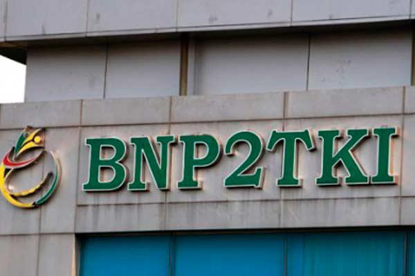 BNP2TKI.  - Bisnis.com