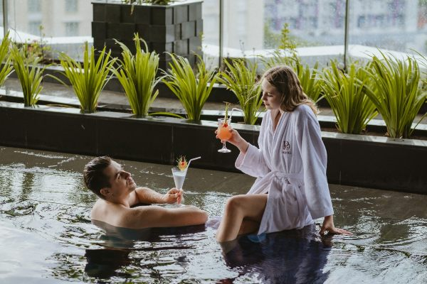 Promo Weekend Vibes Package di PO Hotel Semarang