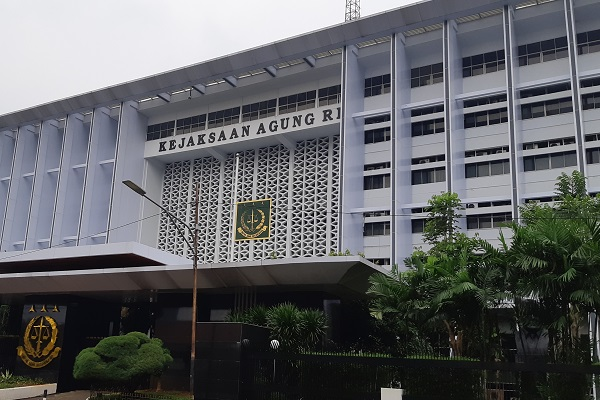 Gedung Kejaksaan Agung, Jakarta. - Bisnis.com/Samdysara Saragih