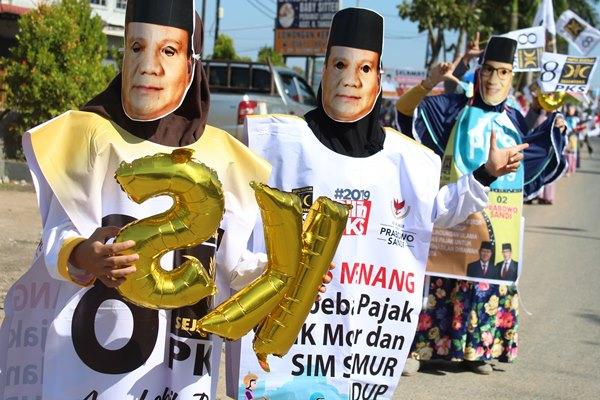Partai Keadilan Sejahtera (PKS)/ANTARA FOTO - Jessica Helena Wuysang