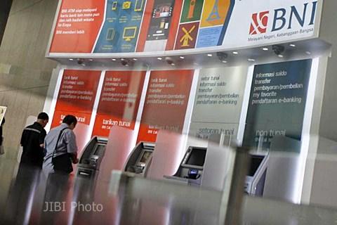 ATM Bank BNI - JIBI/Rahmatullah