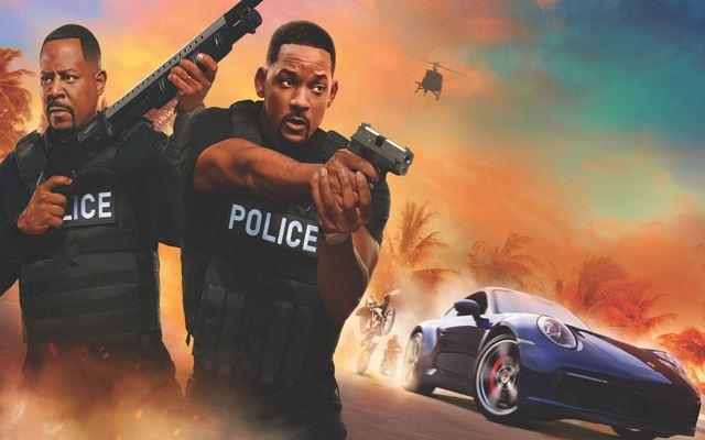 Film Bad Boys For Life Raup Us 23 Juta Pada Hari Pertama Penayangan Lifestyle Bisnis Com