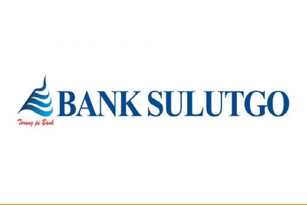 Logo Bank SulutGo