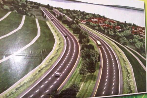 Gorontalo Outer Ring Road - Twitter