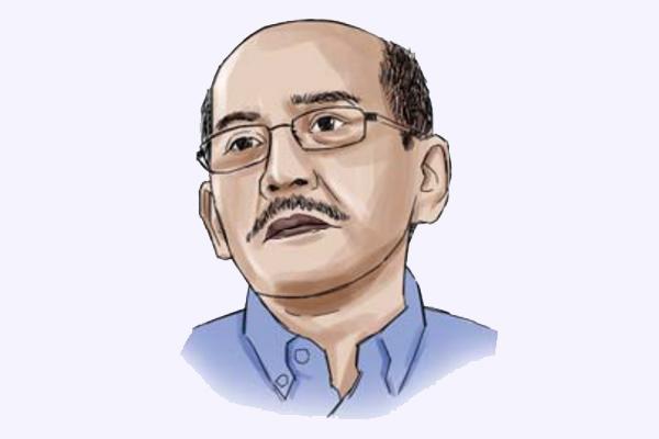 Fasial Basri, Ekonom Senior Indef