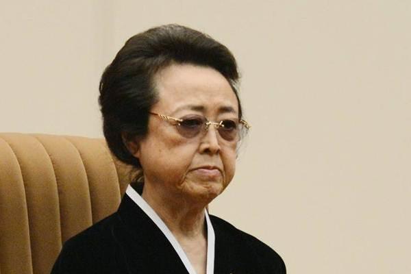 Kim Kyong-hui, bibi penguasa Korut Kim Jong-un muncul kembali setelah lama menghilang dari publik - canberratimes.com.au