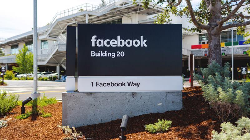 Kantor Facebook. - fb.com