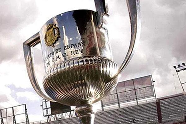 Trofi Copa del Rey - Betstudy.com