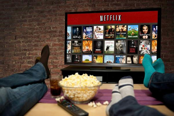 Netflix - Digitaltrends