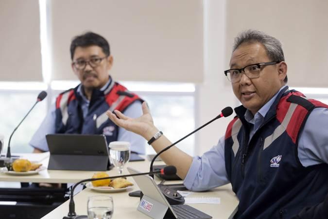 Waskita Karya Jalin Kerja Sama dengan PNJ - Market Bisnis.com