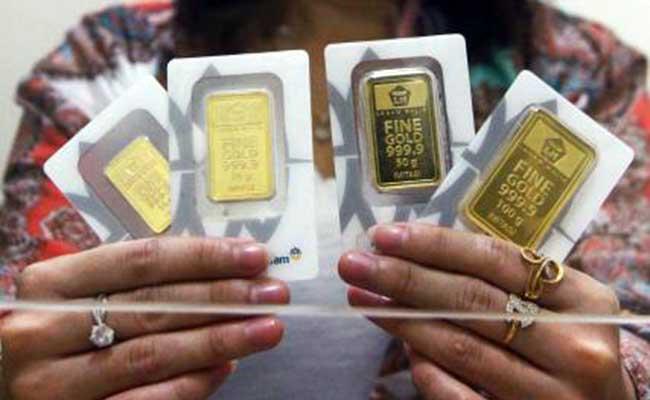 Harga Emas 24 Karat Antam Hari Ini, 3 Februari 2020 ...