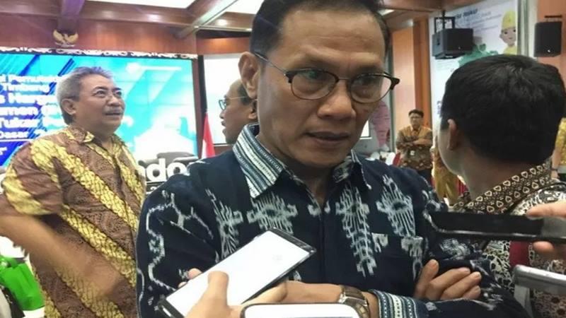 Kepala BPS Suhariyanto. - Antara