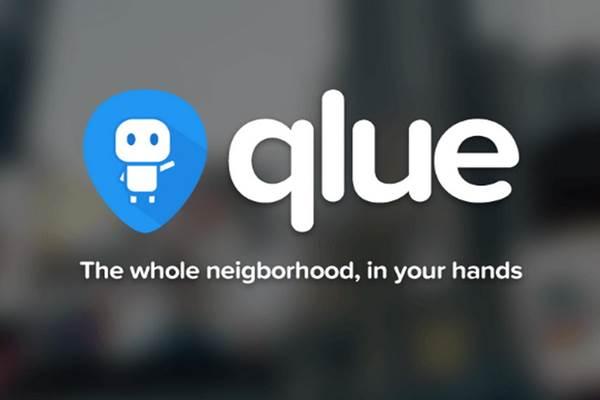 Aplikasi Qlue - Istimewa