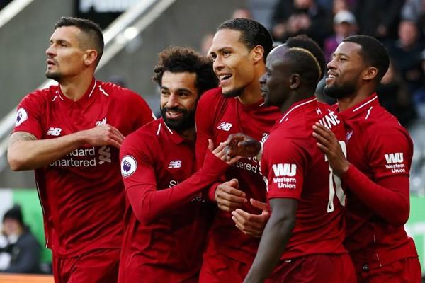 Tim Liverpool - Premier League