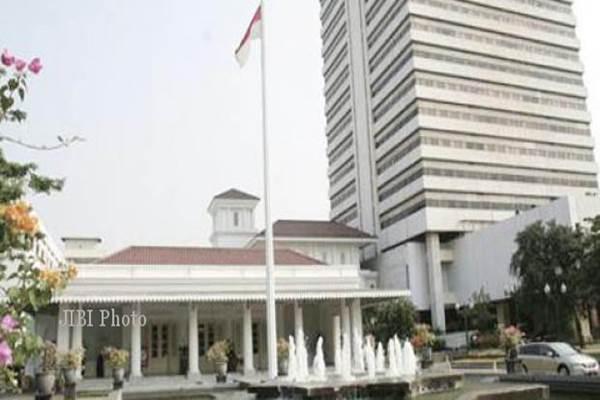 Balai Kota DKI Jakarta - Jibiphoto