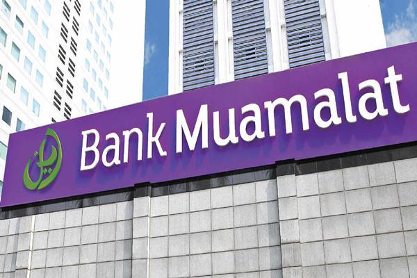 Bank Muamalat - Istimewa