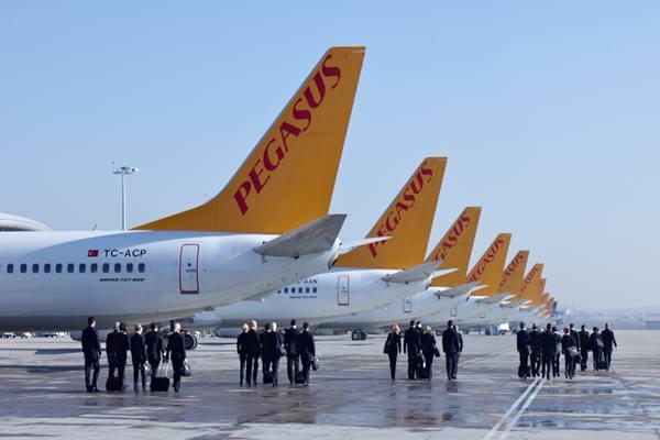 Pegasus Airlines - Istimewa