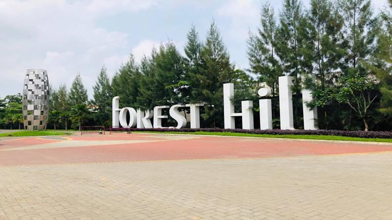 Beli Tanah Blokiran Kejagung Di Forest Hill Dan Millenium City Parungpanjang Begini Solusinya Kabar24 Bisnis Com