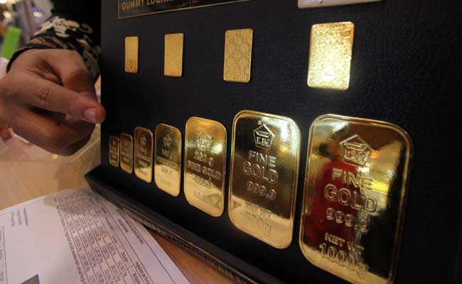 Harga Emas Batangan di Pegadaian Hari Ini, 11 Februari ...