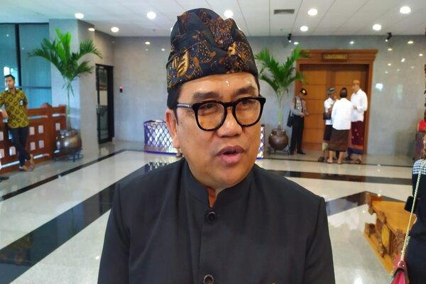 Managing Director ITDC Nusa Dua I Gusti Ngurah Ardita. - Dok pribadi