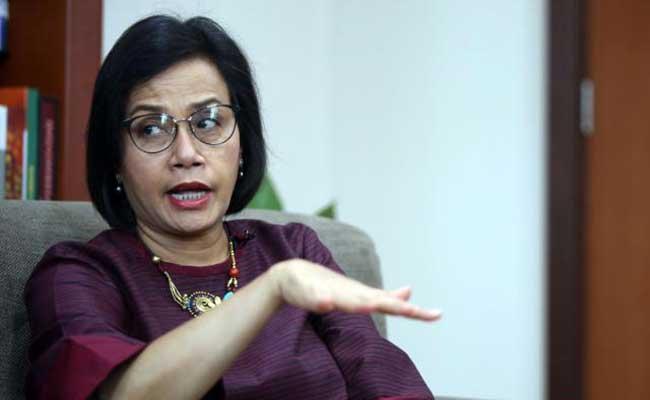 Menteri Keuangan Sri Mulyani Indrawati - Bisnis/Abdullah Azzam