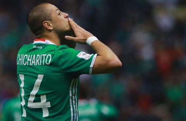 Javier 'Chicharito' Hernandez - ESPN