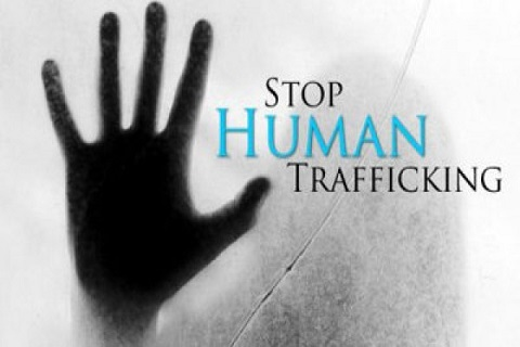 Perdagangan manusia - Antara