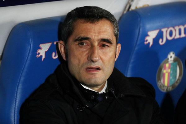Ernesto Valverde - Reuters/Sergio Perez
