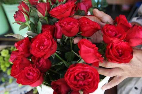 6 Pilihan Kado Valentine Yang Murah Namun Tetap Romantis Dan Spesial Lifestyle Bisnis Com