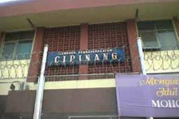 LP Cipinangok