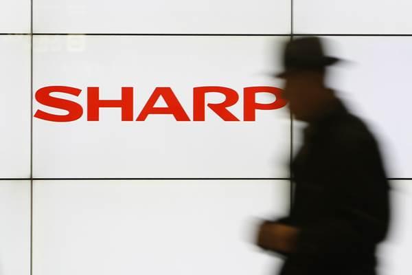 Sharp. - japantimes.co.jp