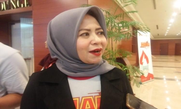 Chief Marketing Officer SiCepat Ekspres, Wiwin Dewi Herwati