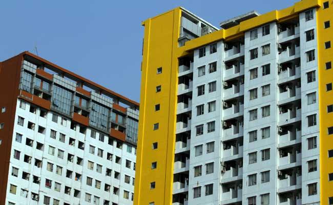 Apartement. Bisnis - Arief Hermawan P