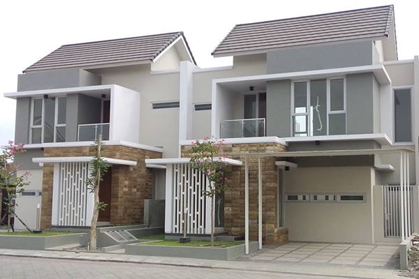 Rumah tapak - Istimewa