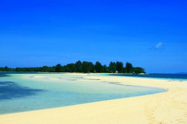 Morotai di Maluku Utara - Istimewa