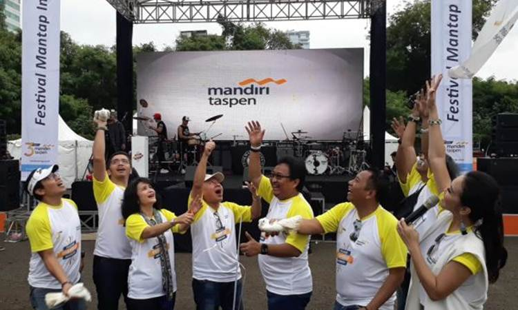 Ilustrasi-Festival Mantap Indonesia - bankmantap.co.id